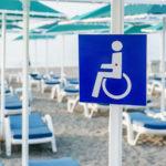 Spiagge accessibili: le vacanze estive a portata di tutti