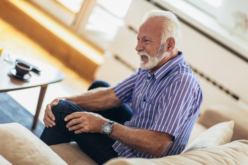 Le Principali Cause Del Dolore Alle Gambe Negli Anziani Ceteco