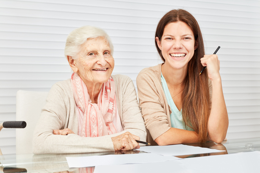 Bisogni e diritti fondamentali degli anziani