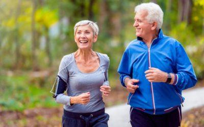 Anziani e sport: gli sport che aiutano a rallentare l'invecchiamento