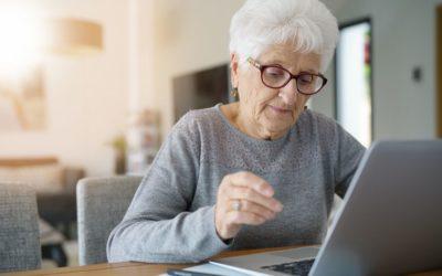 Anziani e Tecnologia: consigli per aiutarli nell'apprendimento