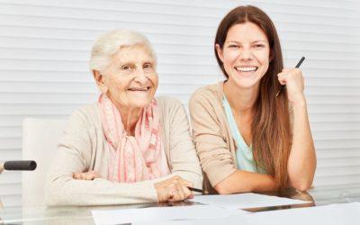 Bisogni e diritti fondamentali delle persone anziane