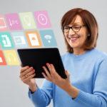 Domotica per anziani e disabili: quando la tecnologia diventa assistenziale