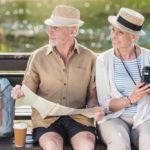 Vacanze per Anziani? Come pianificare al meglio una vacanza a misura di anziano
