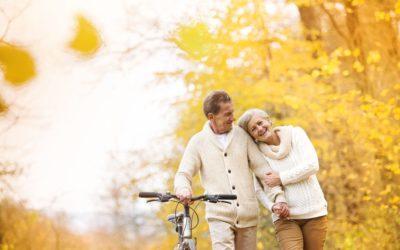 Come promuovere un invecchiamento attivo