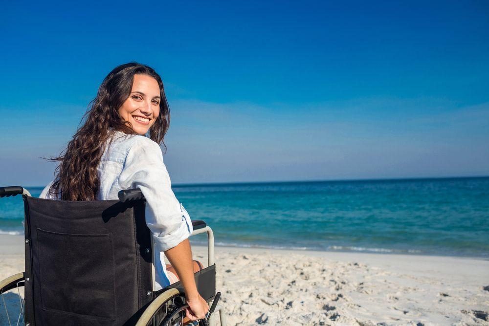 I migliori ausili tecnologici per disabili per affrontare le vacanze