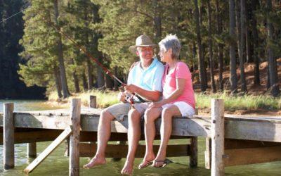 L'importanza delle attività ricreative e di passatempo nella vita degli anziani