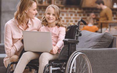Vivere e interagire con un disabile: come farlo serenamente