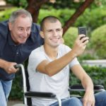 prepensionamento dei familiari dei disabili