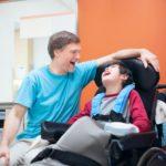 congedo parentale per assistenza disabile