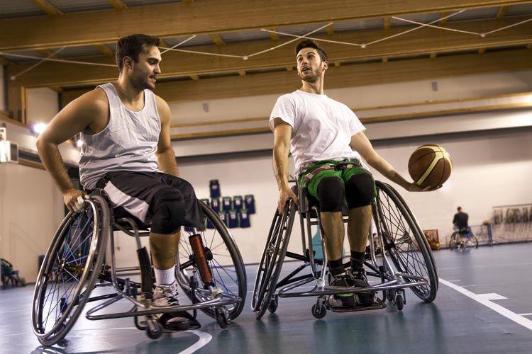 La tutela del diritto allo sport per le persone disabili