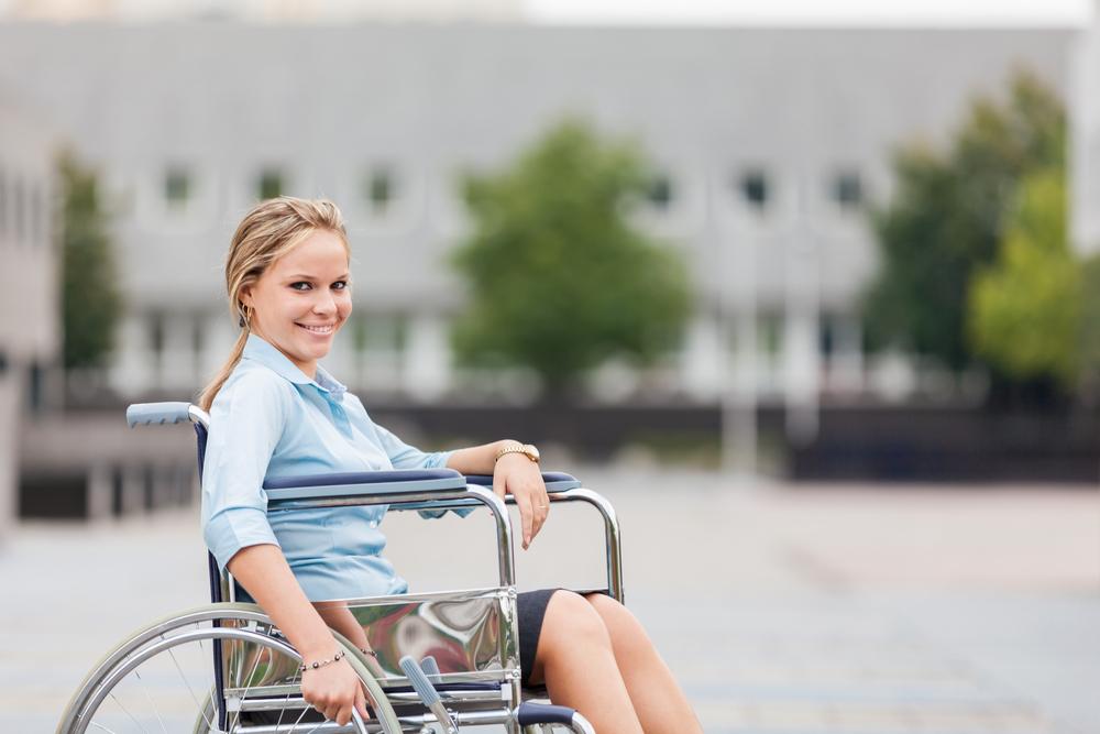 Donne e disabilità: una doppia discriminazione