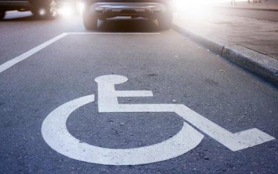 Come richiedere l'esenzione del bollo auto per disabili