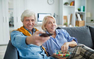 Film sulla terza età che raccontano il mondo degli anziani
