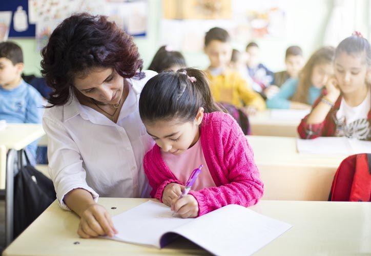 L'insegnante di sostegno: ruolo e funzioni