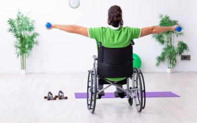 I benefici dell'esercizio fisico per chi soffre di sclerosi multipla