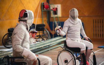 Quali sono i principali sport adattati per disabili in carrozzina?