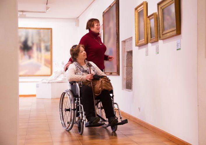 Musei accessibili: in che modo l'arte si apre alla disabilità?