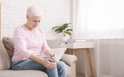 Gambe dolenti negli anziani: in che modo limitano l'autonomia?