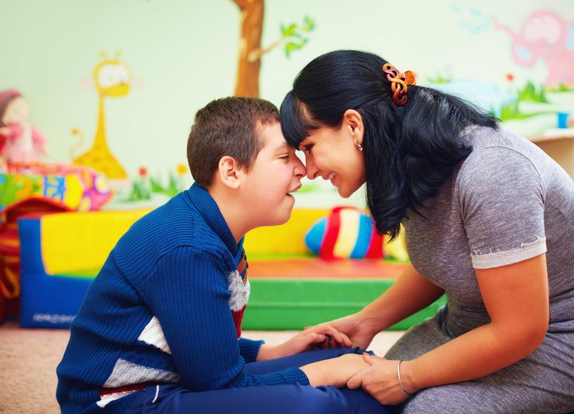 """""""Dopo di noi"""": cosa prevede la legge per i disabili che perdono i genitori"""