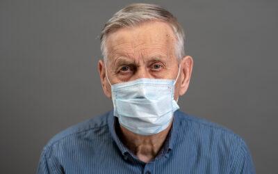 Covid-19 e anziani, la tecnologia riduce la mortalità