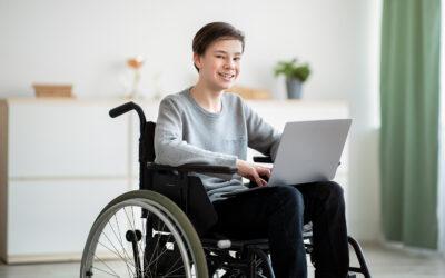 Perché gli assistenti digitali possono aiutare le persone disabili