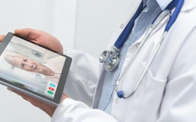 L'assistenza sanitaria nell'era del 5G, i vantaggi per gli anziani